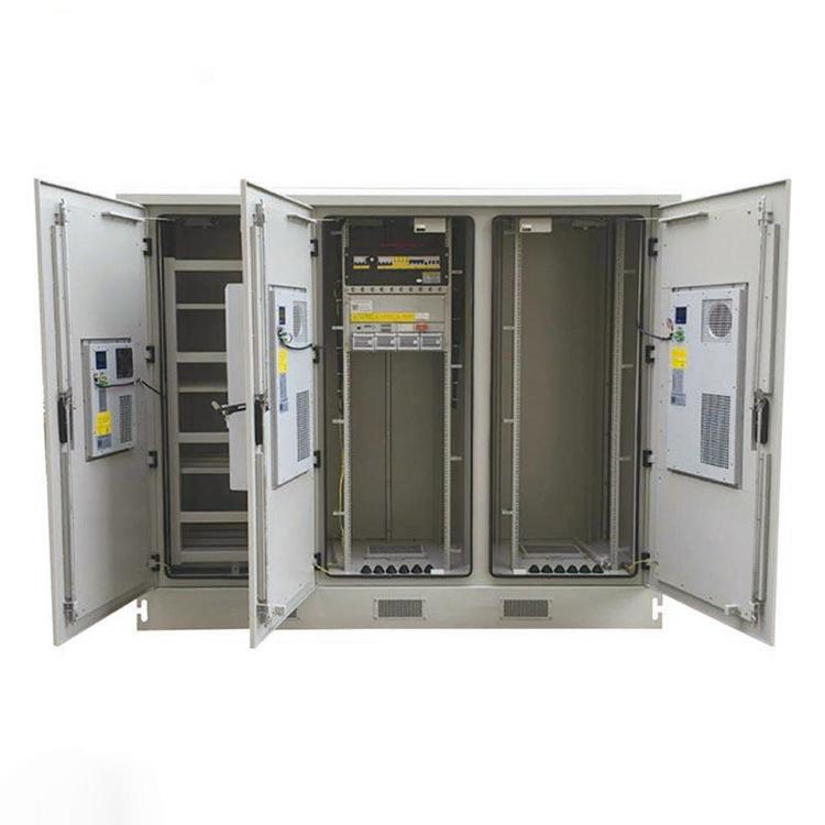 通信一体化机柜,室外一体化基站,中国铁塔基站室外一体化,户外型通讯机柜