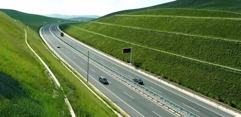 [:zh] 河北张承高速项目[:]