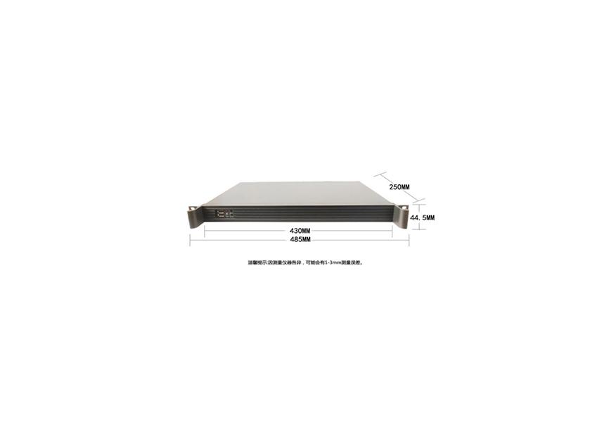 1U机架式工控机(FX-100U)-<p>工控机,工控机价格,工控机生产厂家,工控机,嵌入式工控机,无风扇工控机,小工控机,工控一体机</p> -物联网可控电源