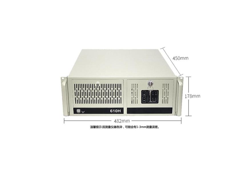 4U机架式工控机(FX-610H)-<p>工控机,工控机价格,工控机生产厂家,工控机,嵌入式工控机,无风扇工控机,小工控机,工控一体机</p> -物联网可控电源