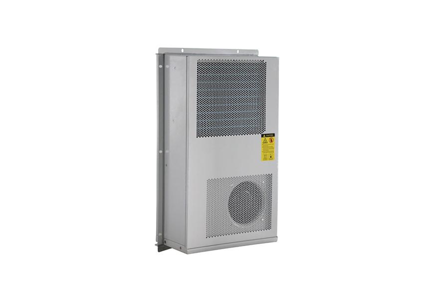 2000W加热制冷空调-<p>复兴通信的空调冷却解决方案可广泛用于气候控制的封闭区域,例如无线通信柜,电池柜,工业控制柜等。由于恶劣的工作条 […]</p> -物联网可控电源