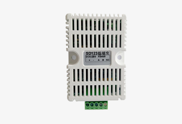 温湿度传感器-<p>机房动力环境监测温湿度传感器,医用仓库环境监测温湿度传感器,电信公司通讯基站机房动力环境温湿度传感器,计算机机房动力环境监测温湿度传感器</p> -一体化机柜源头厂家