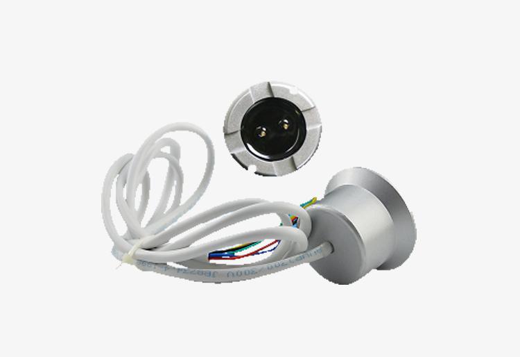 水浸传感器-<p>机柜水浸传感器,通信基站机柜电梯井漏水检测水浸传感器</p> -一体化机柜源头厂家