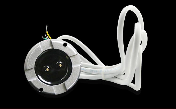 线式水浸传感器 - 机房监控|智能机柜|网络温湿度传感器